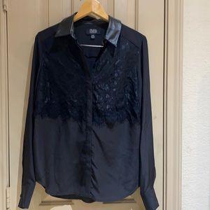 Prabal Gurung button down shirt.